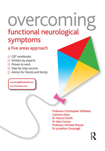 Overcoming Functional Neurological Symptoms: A Five Areas Approach book cover