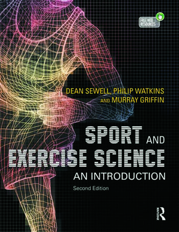 Sport and Exercise Science An Introduction book cover
