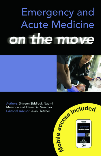 Emergency and Acute Medicine on the Move book cover