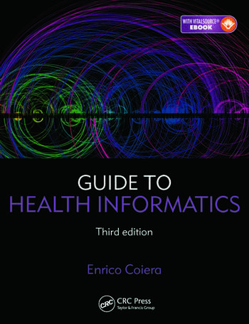 Guide to health informatics third edition crc press book guide to health informatics third edition fandeluxe Gallery