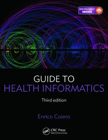 Guide to Health Informatics book cover