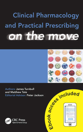 Clinical Pharmacology and Practical Prescribing on the Move book cover