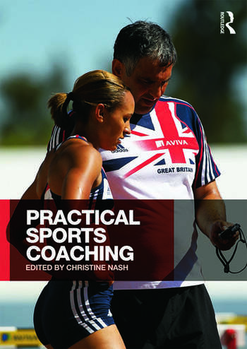 Practical Sports Coaching book cover