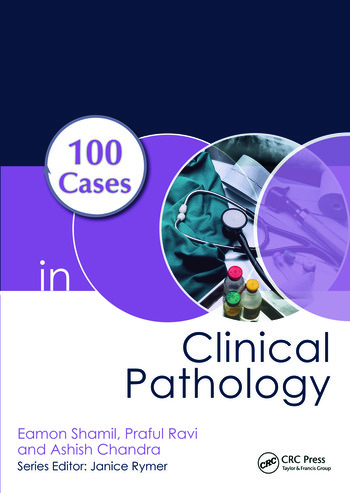 100 Cases in Clinical Pathology book cover
