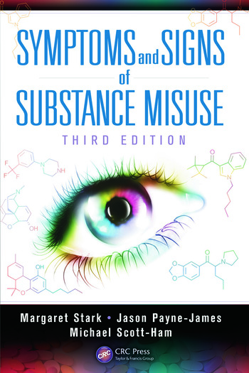 Symptoms and Signs of Substance Misuse book cover