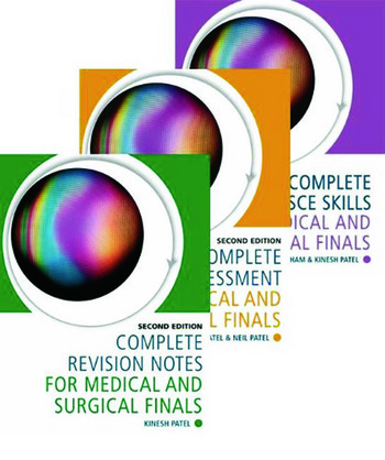 Medical Finals Pack (NEW EDITION) book cover
