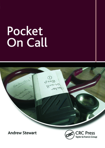 Pocket On Call book cover
