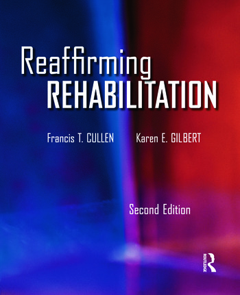 Reaffirming Rehabilitation book cover