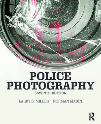 Police Photography book cover