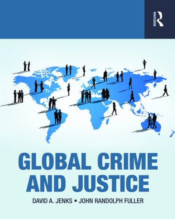 Global Crime and Justice book cover
