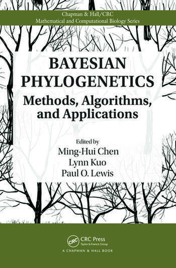 Bayesian Phylogenetics Methods, Algorithms, and Applications book cover