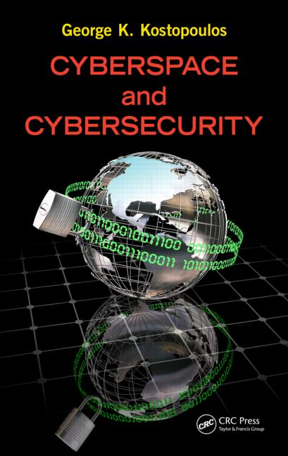 Cyberspace and Cybersecurity book cover