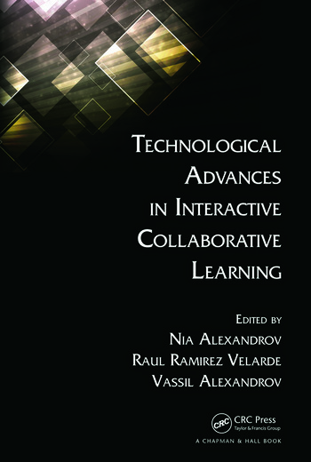 Technological Advances in Interactive Collaborative Learning book cover