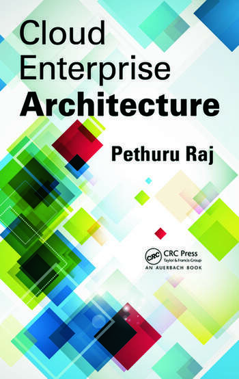 Cloud Enterprise Architecture book cover