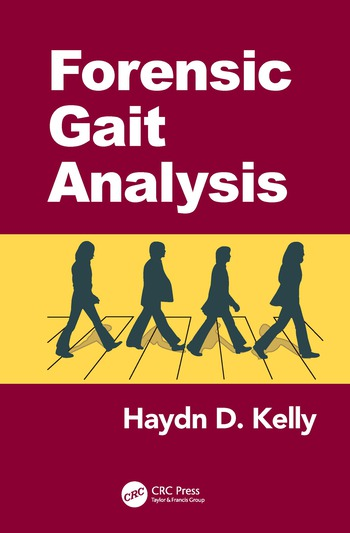 Forensic Gait Analysis book cover