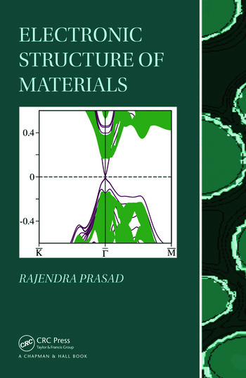 Electronic Structure of Materials book cover