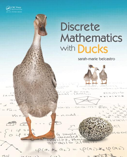 Discrete Mathematics with Ducks book cover