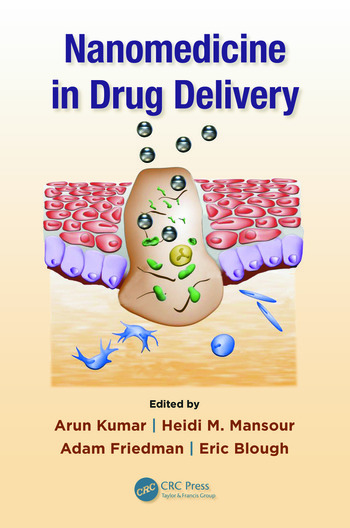 Nanomedicine in Drug Delivery book cover