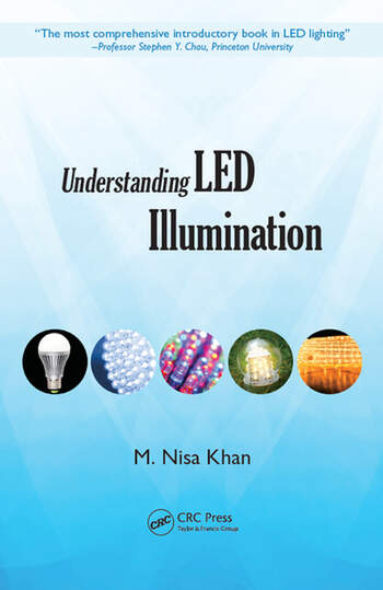Understanding LED Illumination book cover