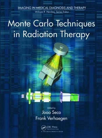 Monte Carlo Techniques in Radiation Therapy book cover