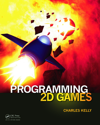 Programming 2D Games book cover