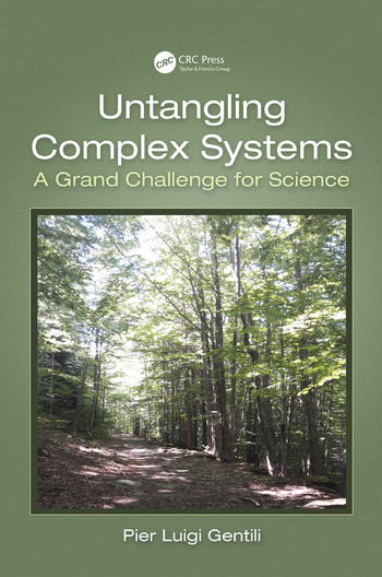 Untangling Complex Systems A Grand Challenge for Science book cover