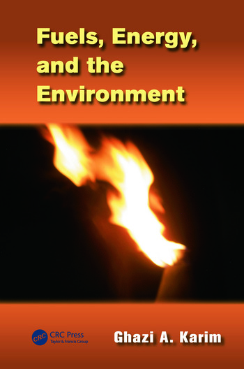 Fuels, Energy, and the Environment book cover