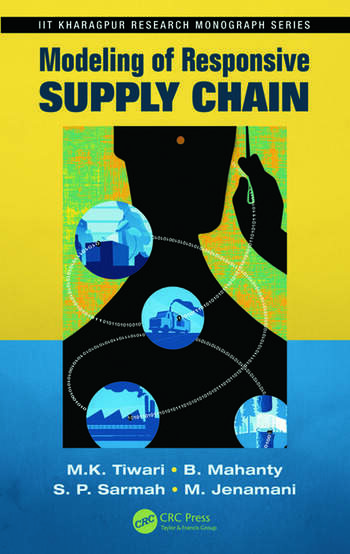Modeling of Responsive Supply Chain book cover
