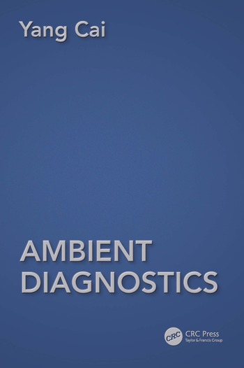 Ambient Diagnostics book cover