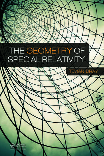 The Geometry of Special Relativity book cover