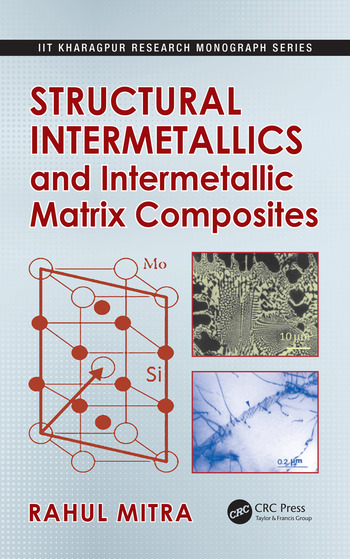 Structural Intermetallics and Intermetallic Matrix Composites book cover