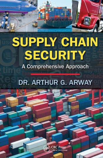 Supply Chain Security A Comprehensive Approach book cover
