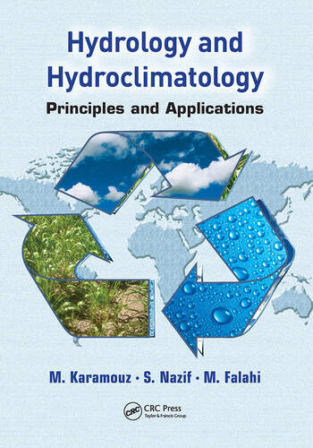 Hydrology and Hydroclimatology Principles and Applications book cover