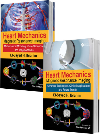 Heart Mechanics Magnetic Resonance Imaging—The Complete Guide book cover