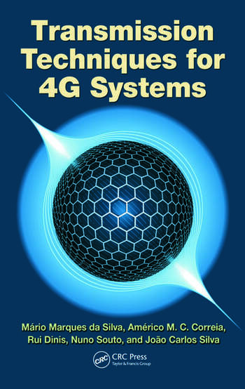 Transmission Techniques for 4G Systems book cover
