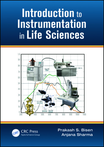 Introduction to Instrumentation in Life Sciences book cover