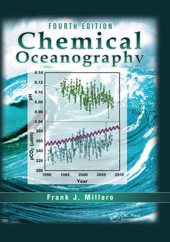 Chemical Oceanography book cover