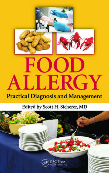 Food Allergy Practical Diagnosis and Management book cover