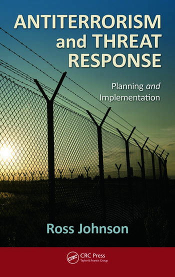 Antiterrorism and Threat Response Planning and Implementation book cover