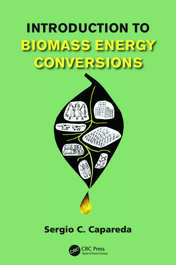 Introduction to Biomass Energy Conversions book cover