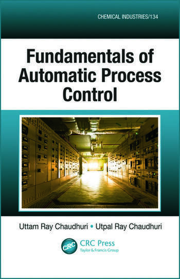 Fundamentals of Automatic Process Control book cover