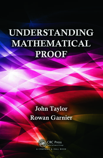 Understanding Mathematical Proof book cover
