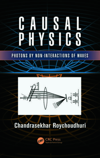 Causal Physics Photons by Non-Interactions of Waves book cover