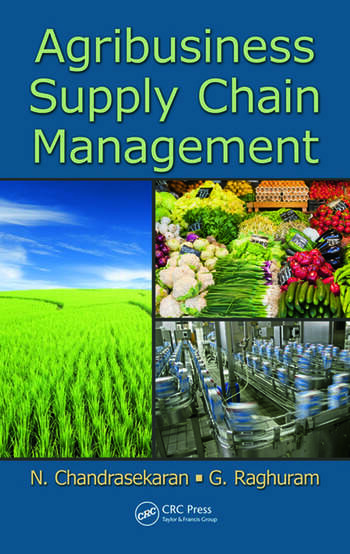 Agribusiness Supply Chain Management book cover