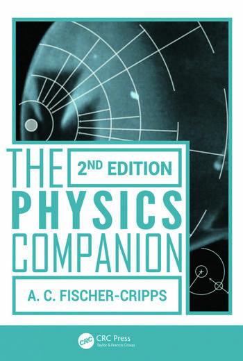 The Physics Companion book cover