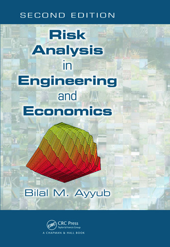 Risk Analysis in Engineering and Economics book cover