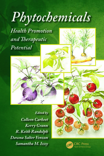 Phytochemicals Health Promotion and Therapeutic Potential book cover