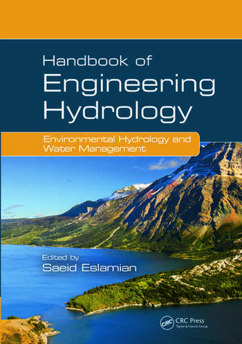 Handbook of Engineering Hydrology Environmental Hydrology and Water Management book cover