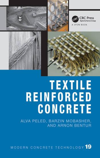 Textile Reinforced Concrete book cover