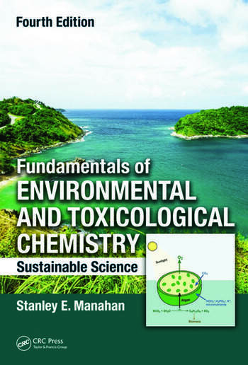 Environmental Chemistry - CRC Press Book